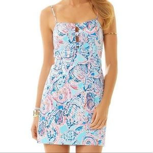 Lilly Pulitzer Petra Dress size 00
